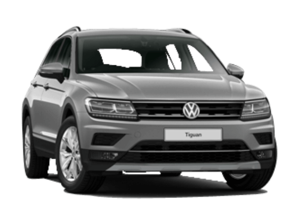 Tiguan - NTT Volkswagen - New, Used & Demo Cars for Sale in South Africa