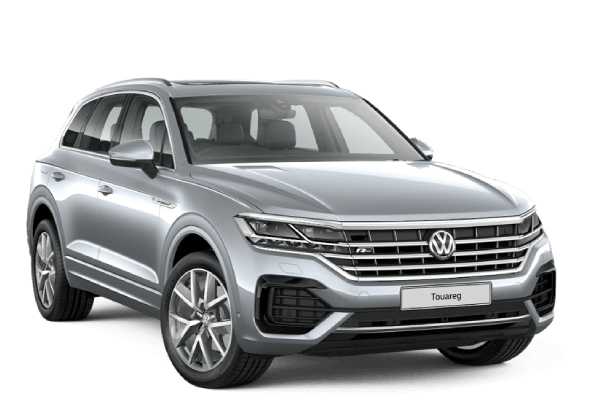 Touareg - NTT Volkswagen - New, Used & Demo Cars for Sale in South Africa